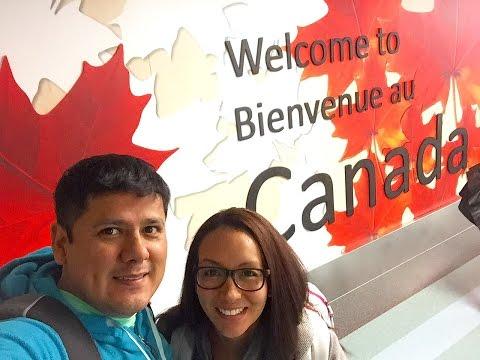 Conociendo Calgary y Banff National Park en Alberta,Canada