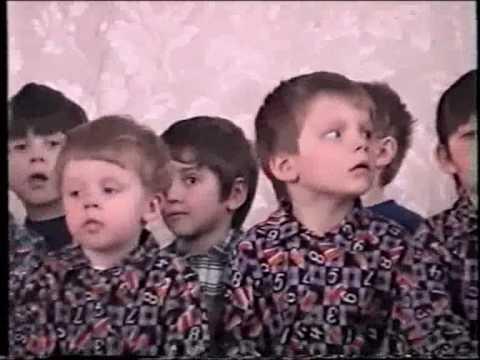 Житомир. Детский дом для детей - сирот