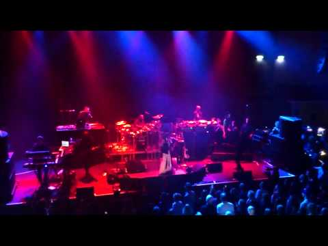 Ms. Lauryn Hill Lost Ones Live @ Filadelfiakyrkan Stockholm, Sweden 2012-01-23