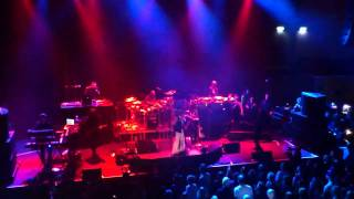 Ms. Lauryn Hill Lost Ones Live @ Filadelfiakyrkan Stockholm, Sweden 2012-01-23