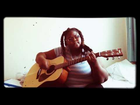 Joy - Vashawn Mitchell Cover