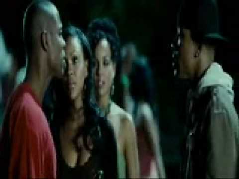 Chris Brown - Ya Man Ain't Me [ stomp the yard ] Music Video