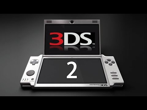 New Nintendo 3DS Games: Nintendo Needs To Announce Exclusive Games ...