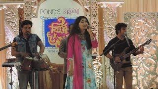 Amar ek noyon to dekhe nare by Salma Close up 1 singer |আমার এক নয়ন তো দেখে নারে আরেক নয়নে live HD
