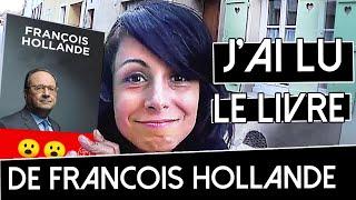 La Bajon a lu le livre de François Hollande