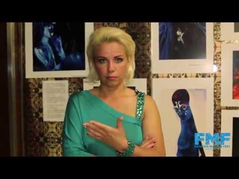 """Елена Сикорская. """"Fashion marine fest"""". Победитель в номинации """"Фотограф"""""""
