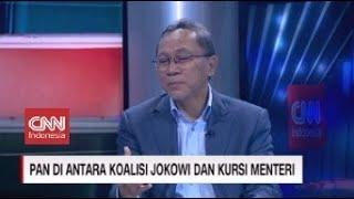 Zulkifli Hasan: Banyak Kader PAN yang Bisa Isi Posisi Menteri