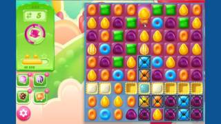Candy Crush Jelly Saga - Level 265 -  no boosters
