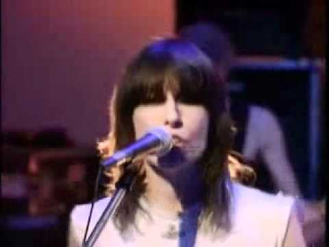 The pretenders - 977 (live 1994)