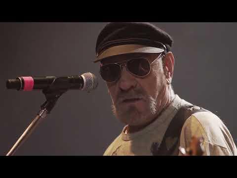 "La Mississippi Ft. Willy Quiroga - Azúcar Amarga (Vivo ""Reserva especial - Luna Park - 30 Años)"