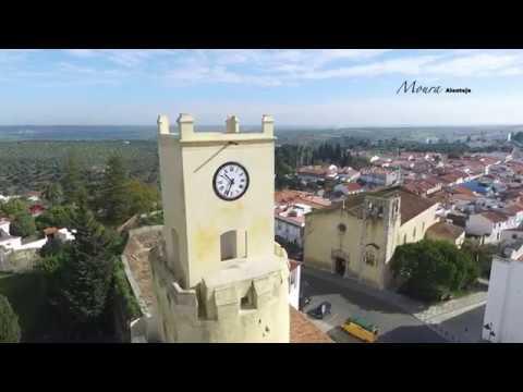 Moura Alentejo Portugal