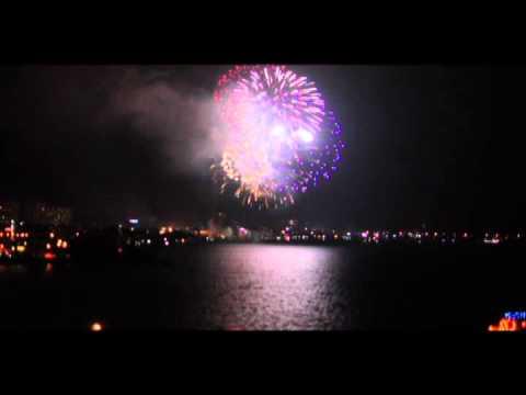360 độ Hà Nội – đêm 29 Tết 2012 @ Beeline tower