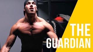 The Guardian - Marc Fitt Fitness Motivation