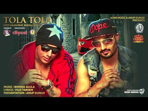 Tola Tola song lyrics