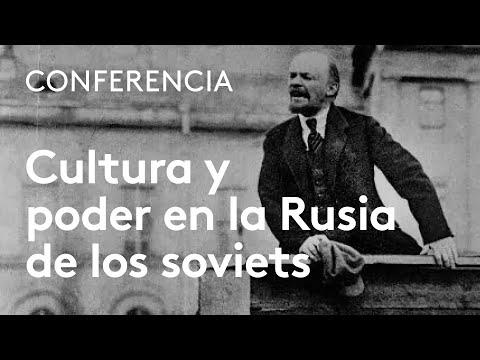 Cultura y poder en la Rusia de los soviets, por Ricardo Martín de la Guardia