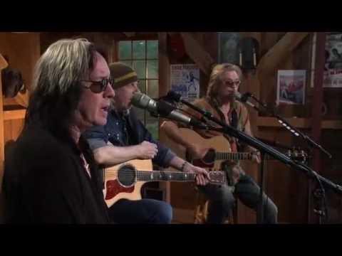 """Can We Still Be Friends"" - Todd Rundgren, Daryl Hall"