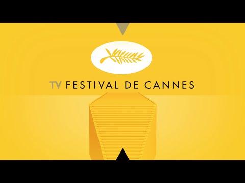 festival de cannes a la tv