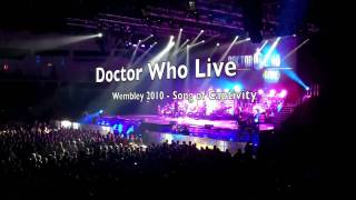 Doctor Who Live - Ross Aldred, Song of Captivity Murray Gold
