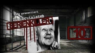 Die brutalsten Serienkiller der Welt - Ed Gein [Fall Nr. 10]