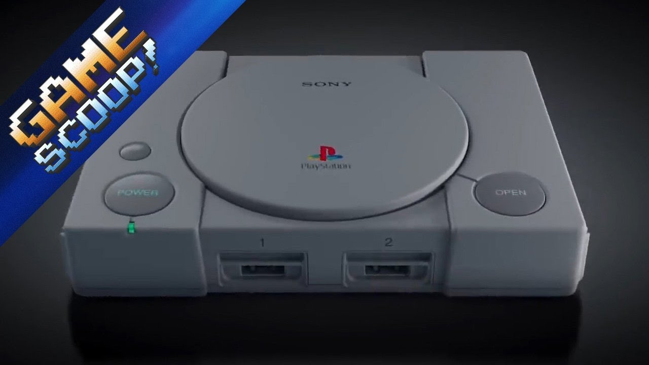Does PlayStation Classic Represent the Best of PS1?