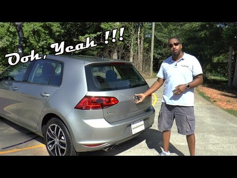 2016 Volkswagen Golf TSI SE Update - Makes You Say Ooh!!