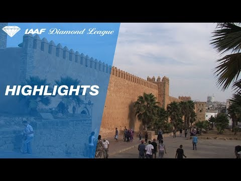 Rabat 2017 - IAAF Diamond League