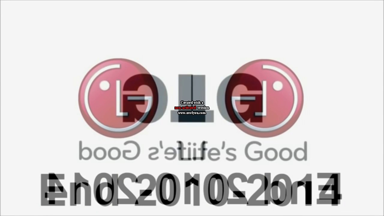 GoldStar LG Logo history 1992 present in Mirror And Other