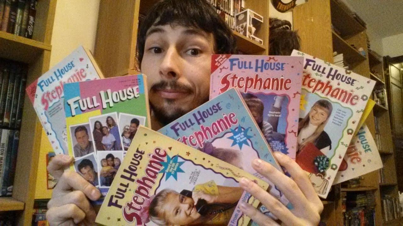 Full House Book Series