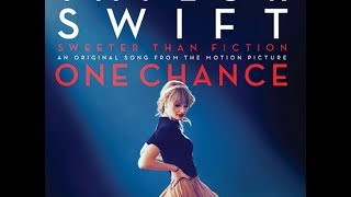 Taylor Swift - Sweeter Than Fiction (Original Audio + Download)