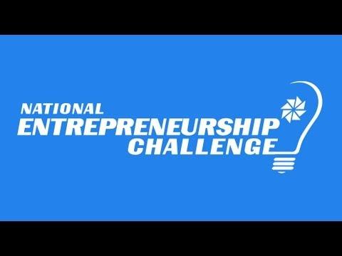 National Entrepreneurship Challenge