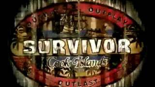 Survivor Intro Season 11 - 20 (Guatemala to Heroes vs Villains)