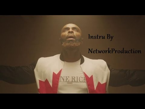 Kaaris - Nador Instrumental | By NetworkProduction