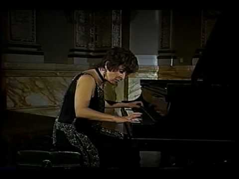 Julio Ituarte - Ecos de México (Silvia Navarrete, piano)