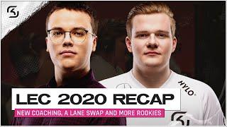 LEC 2020 | RECAP SK GAMING