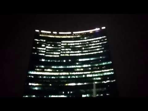 World Trade Center,Bangalore(amazon india headquarter)