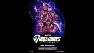Vingadores Guerra Infinita trailer oficial legendado