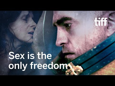 Claire Denis on sex as an escape — in space! | HIGH LIFE | TIFF 2019