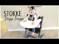 STOKKE TRIPP TRAPP REVIEW!