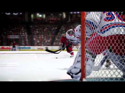 Introducing NHL Moments Live - NHL 13 Demo Available Now!