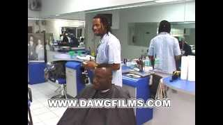 Tales From The Barbershop