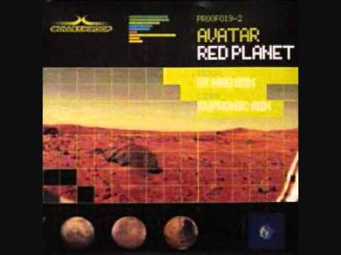 Avatar - Red Planet (DJ Wag Remix)