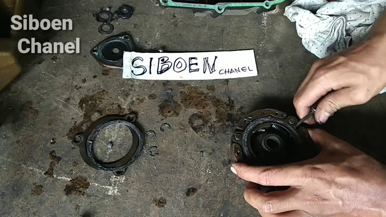 Download Honda Revo lama lelet ini penyebabnya#Siboen tutor