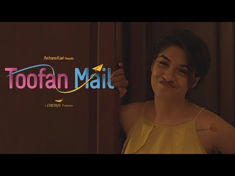 Toofan Mail | Official Trailer