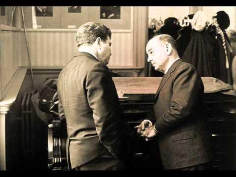 Shura Cherkassky plays Chopin Barcarolle, Op.60