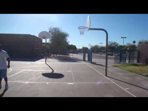 Basketball Drills: Warm up-Karaoke