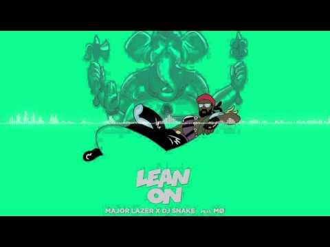 major lazer lean on mp3 download 320kbps