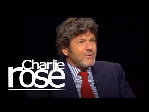 Jann Wenner Talks with Charlie Rose | Charlie Rose