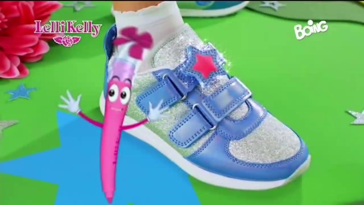 buy popular 98fbb 28163 Lelli Kelly scarpe