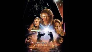 Star Wars and The Revenge of the Sith Soundtrack-15A A New Hope and End Credits