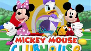 Mickey Mouse ClubHouse Super Goof - Song